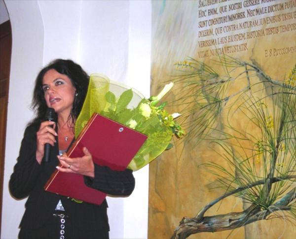 Rita Petti