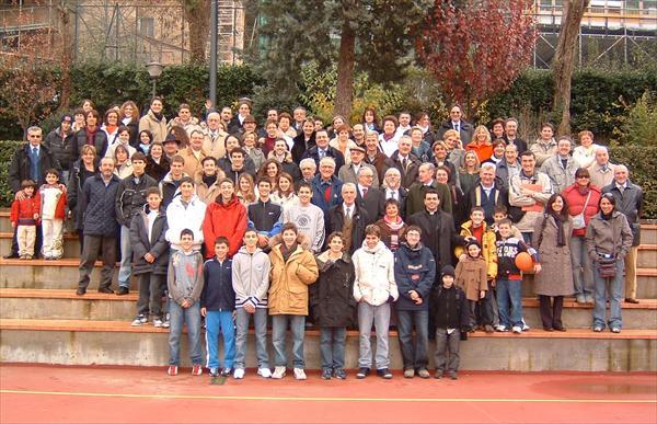 Festa del Tesseramento (8 dicembre)
