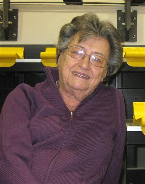 Carla Paciotti