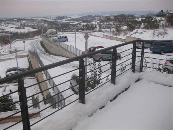 S...PalaCostone con la neve 2