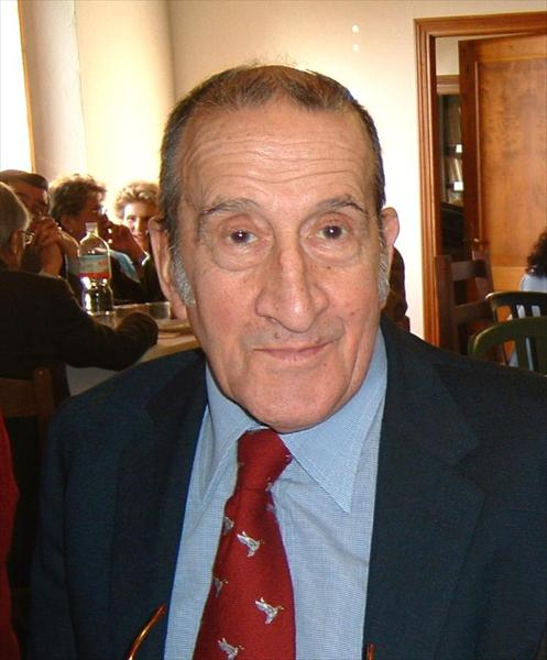 Alberto Bonci