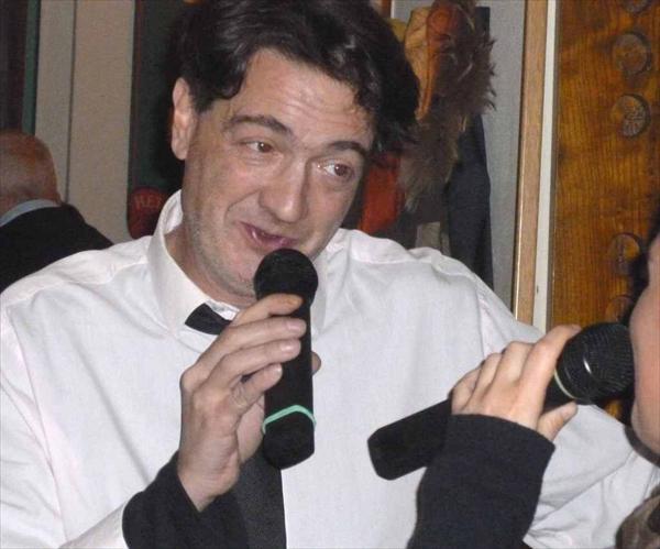 Robertino Ricci