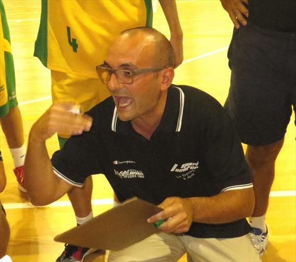 PF Binella coach della Montepaschi Costone