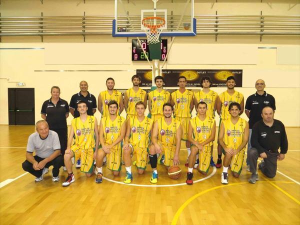 Squadra MPS Costone Siena