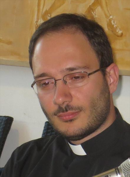 Don Emanuele  Salvatori