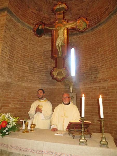 Don Emanuele e Padre Ugo