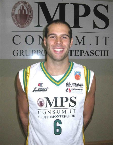 Matteo Saccani