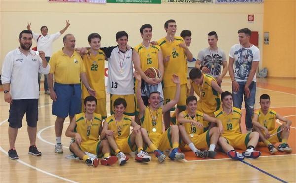 Il Costone Under 19 vince la Coppa Toscana