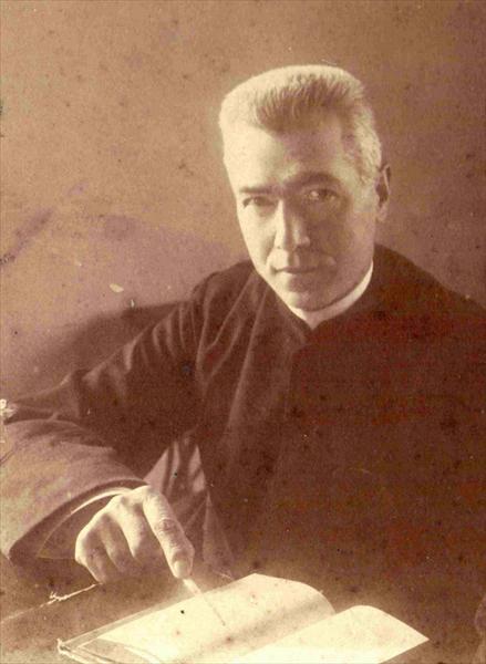 Mons Nazareno Orlandi