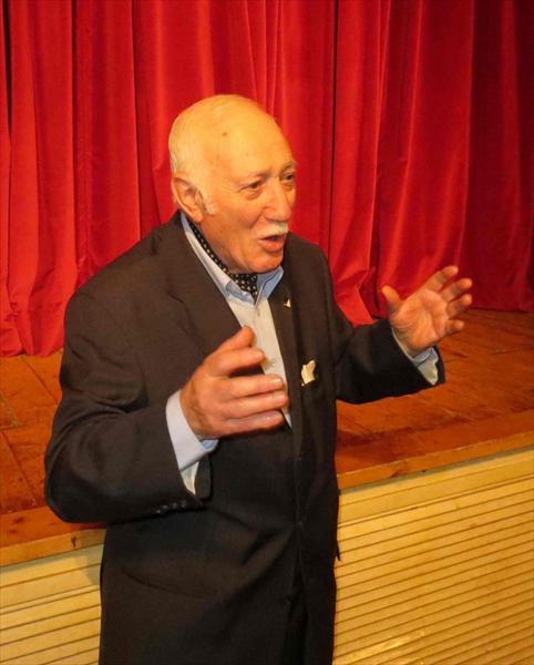 Mario Neri
