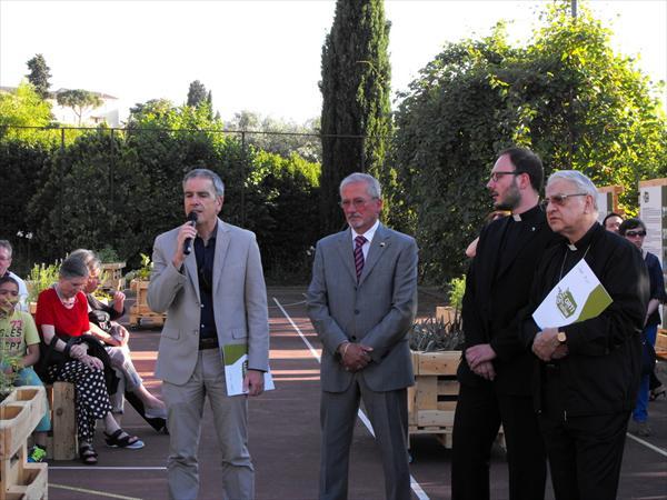 Bruno Valentini - Sindaco di Siena