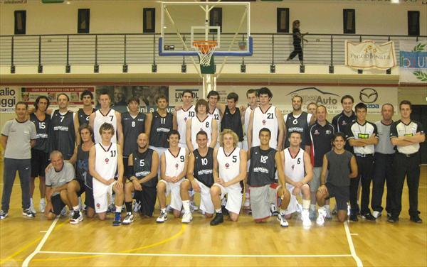 Gruppo Costone e Team Australia