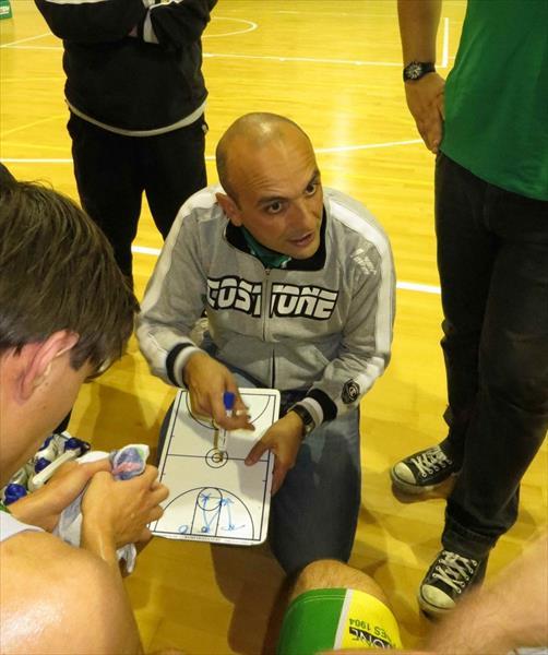Coach PF Binella