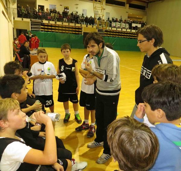 Time Out con coach Giovanni Rosa e Alessandro Nepi