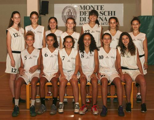 U16 squadra