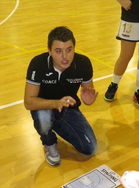 Marco Castaldo