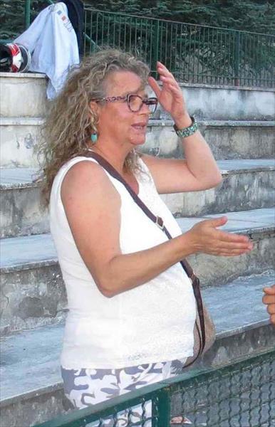 Dott.ssa Maria Elena Stabile