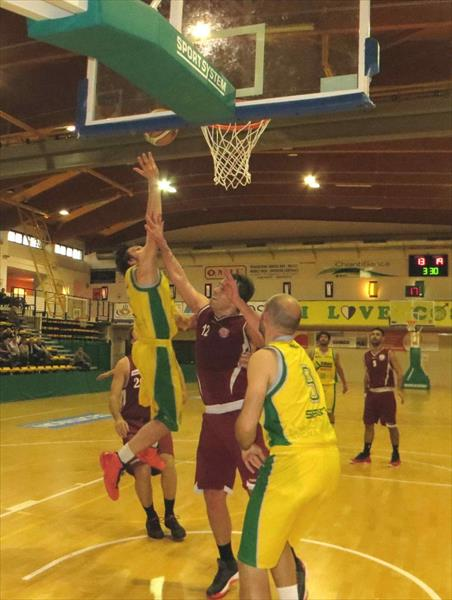 Vismederi - Basket Livorno - Vittorio Tognazzi