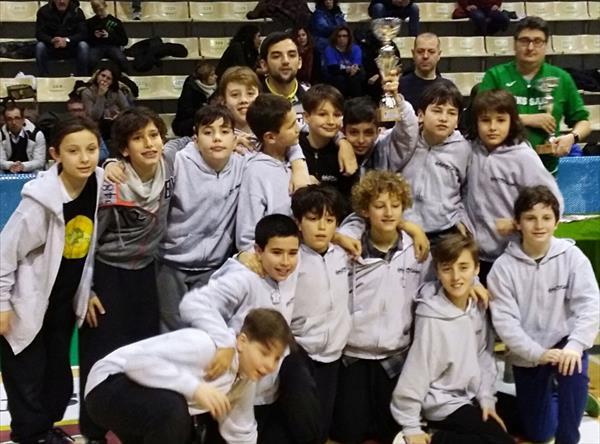 Torneo Ciccarelli Aquilotti 2007
