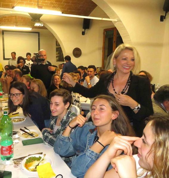 Giovanna Poma - Estra Sport Club