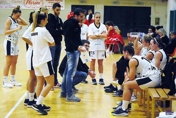 Coach Fattorini