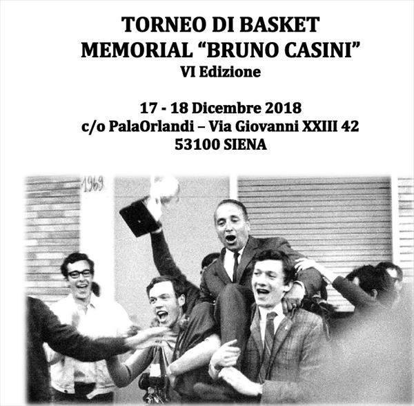 Torneo Casini 2018