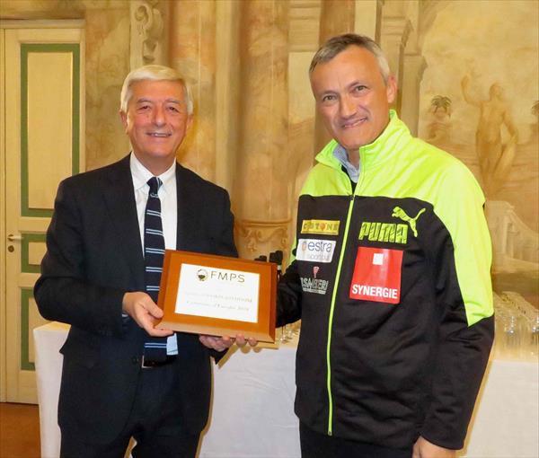 Carlo Rossi e Sante Carminucci