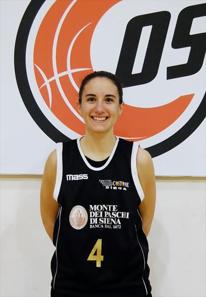 Sonia Tarso