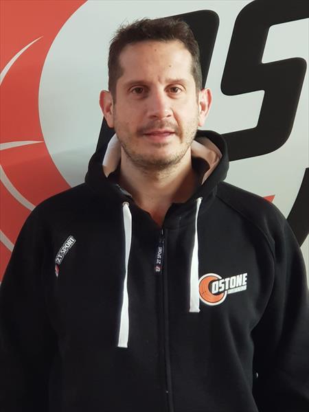 David Fattorini - Coach