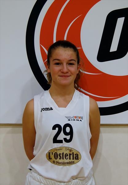 29 - Gaia Cerretani