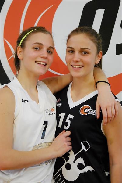 Beatrice e Costanza Balestrazzi