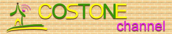 Logo Costone Channel