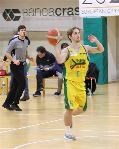 Marco Ceccatelli