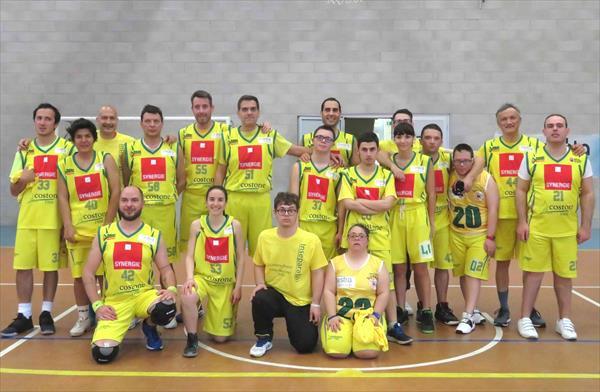 Baskin - Finali Nazionali - Cremona