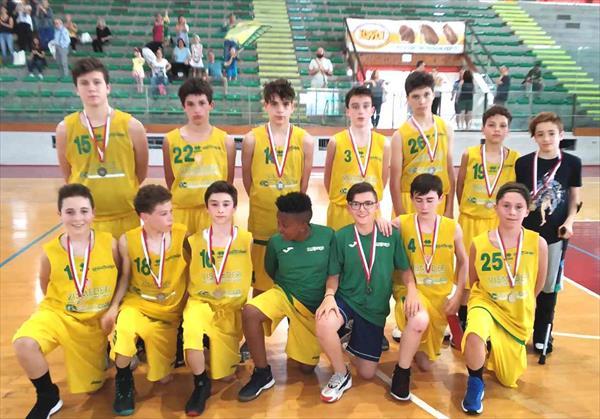 U13 Coppa Primavera