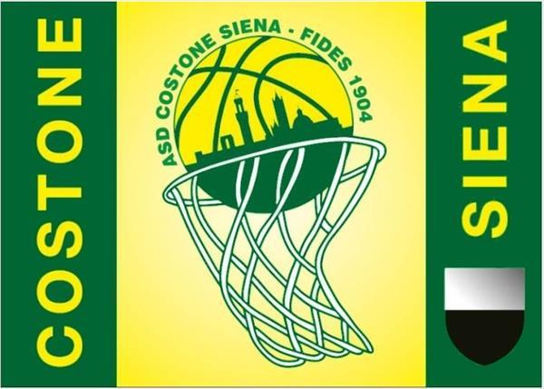 Bandiera Costone Basket