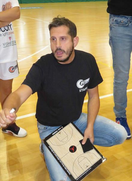 David Fattorini