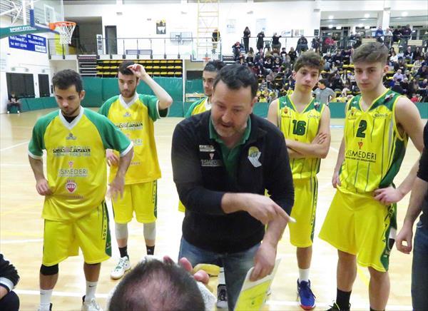 Coach Braccagni