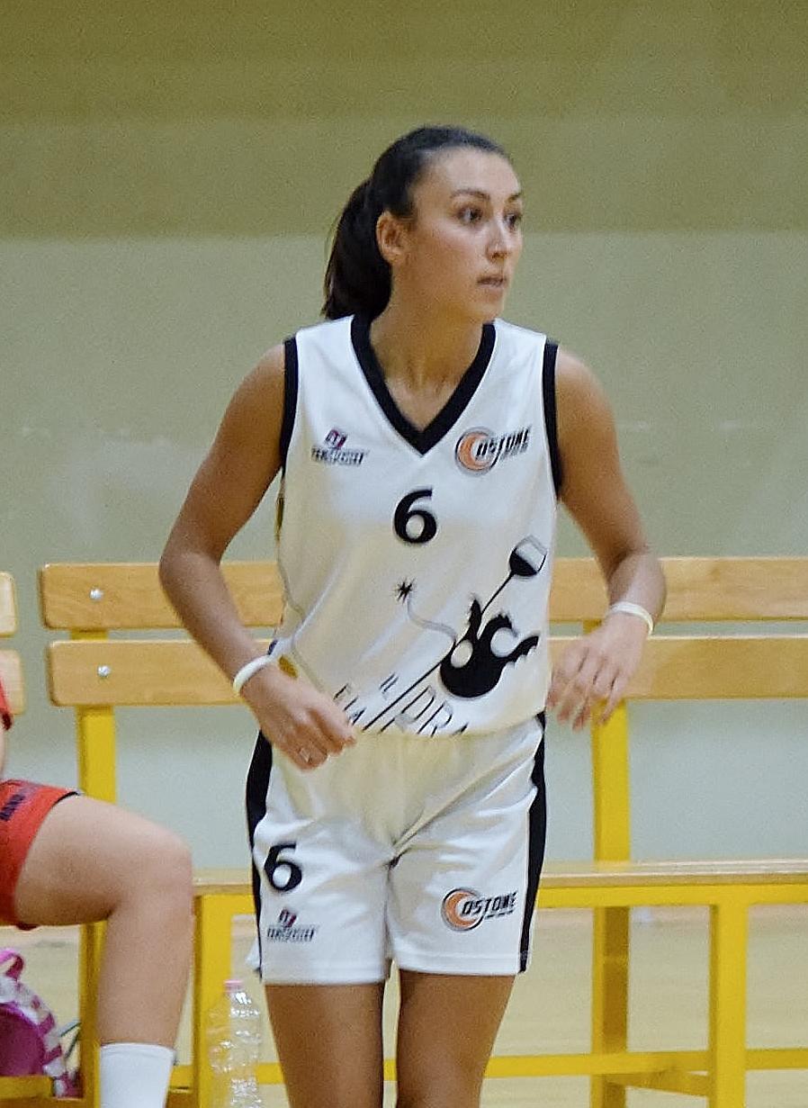 Nagaja Sardelli