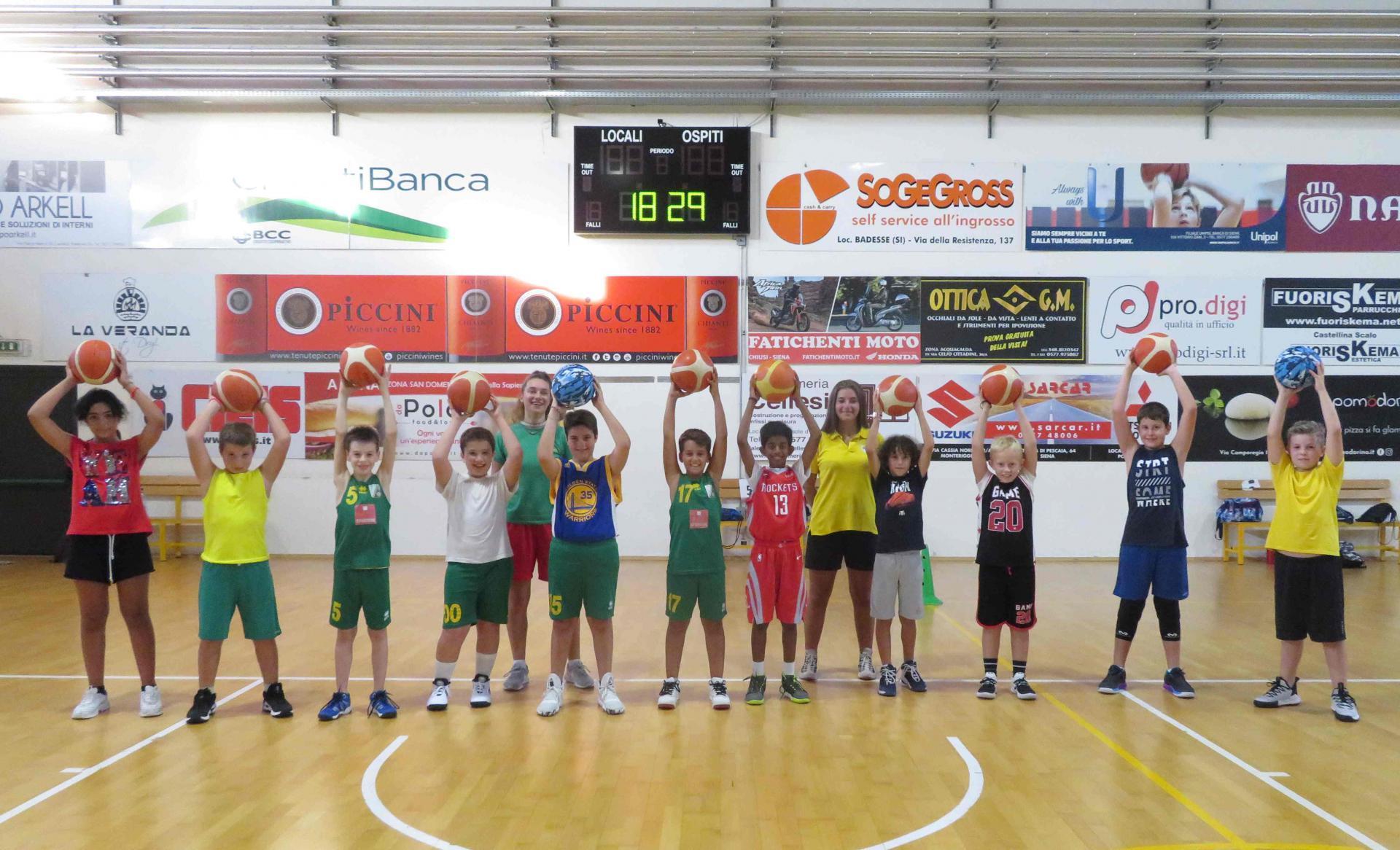 MBK - Gruppo 2010