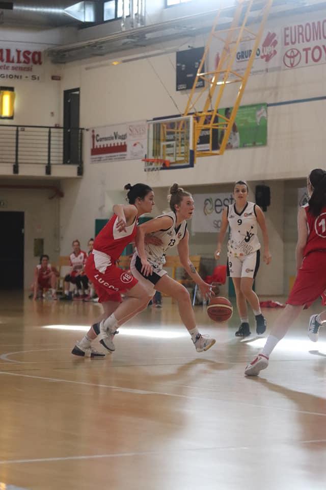 Claudia Barbucci