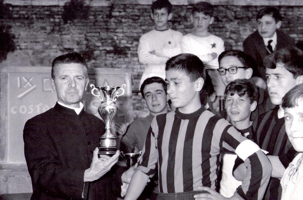 Amarcord 1965 - IX Coppa Usac al  Costone