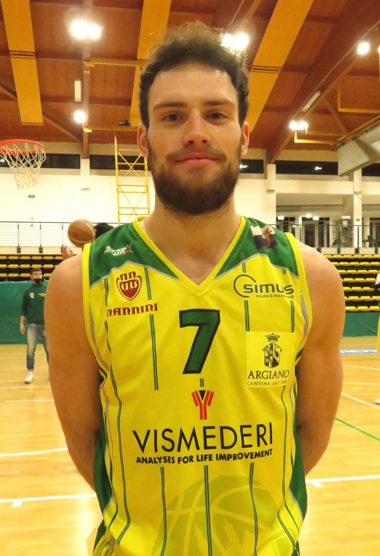 Leonardo Ceccarelli