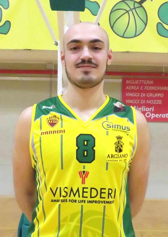 Valerio Angeli