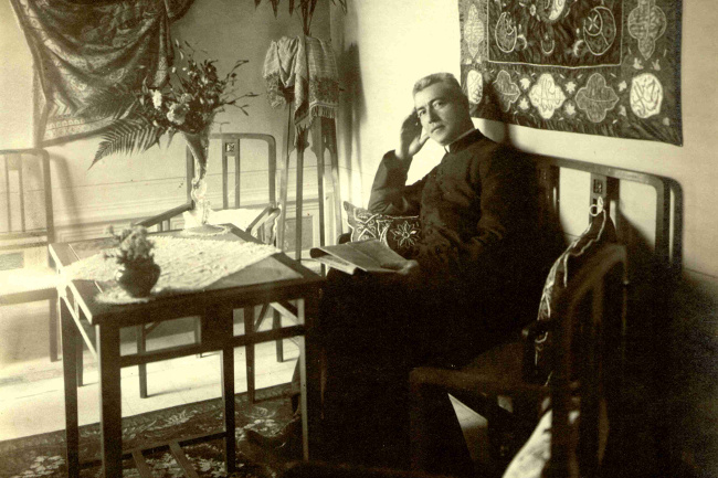 Mons. Nazareno Orlandi